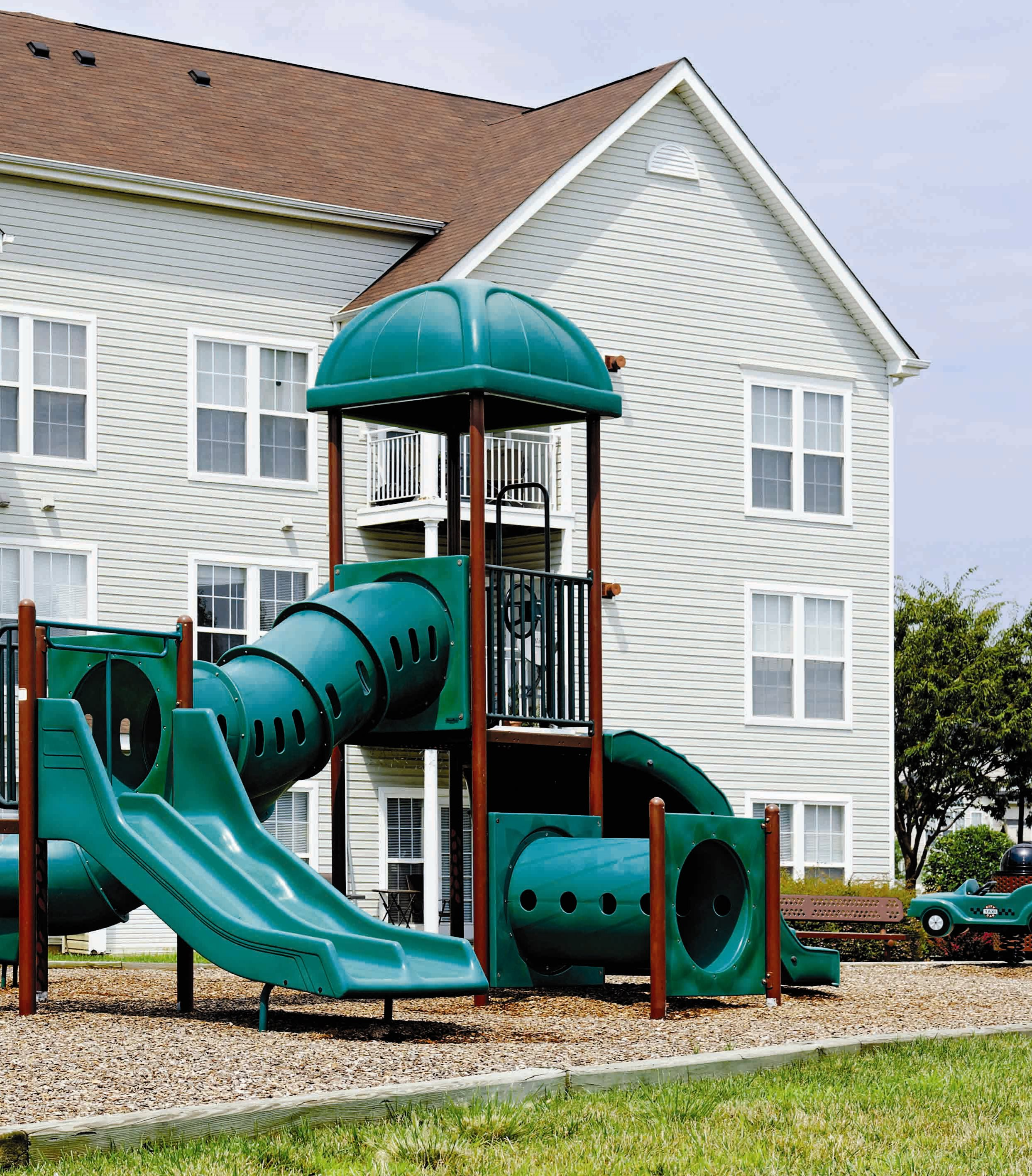 Park Trace Apartments: The Apartments At Wellington Trace