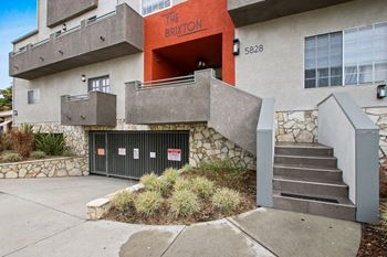 5828 Colfax Ave.; North Hollywood, CA 91601 1-3 Beds Apartment for Rent Photo Gallery 1