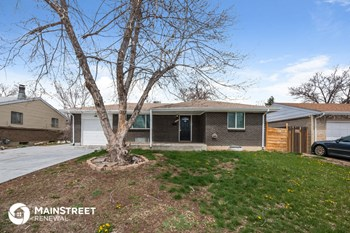 2161 Wyandot Dr 4 Beds House for Rent Photo Gallery 1