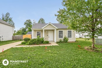 6631 Hunters Creek Blvd 2 Beds House for Rent Photo Gallery 1