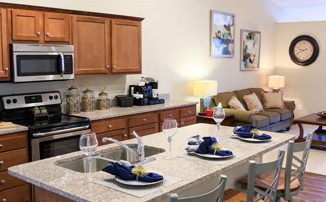 Apartments for Rent in Temperance Michigan | Redwood ...