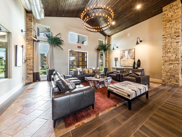 Gorgeous Living Room at Legacy Creekside, San Antonio, 78245