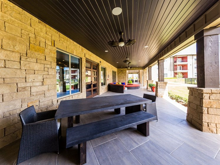 Rooftop Lounge at Legacy Creekside, Texas, 78245