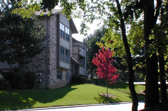 Muirwood Apartments Farmington Hills