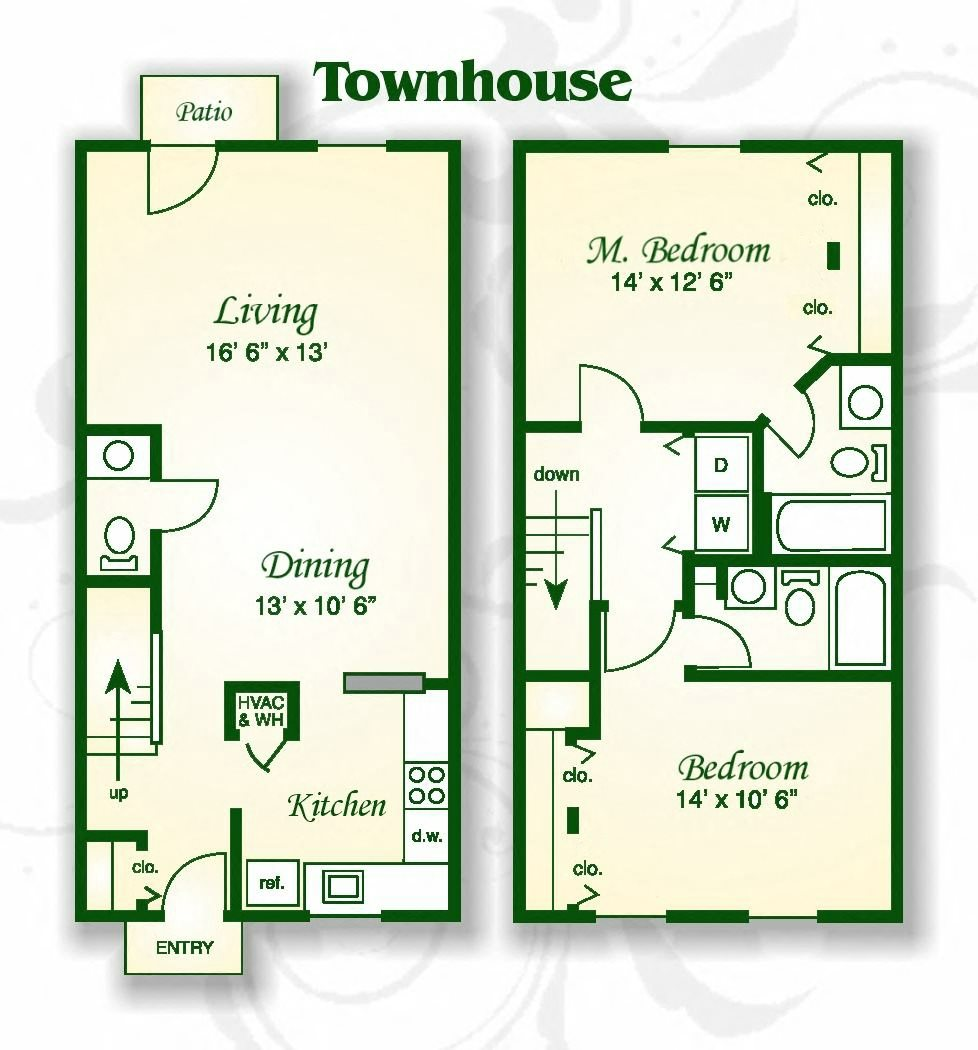 Galleria Pointe Apartments And Townhomes EBrochure