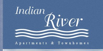 Indian River Apartments and Townhomes Property Logo 2