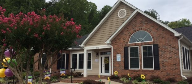 Laurel Bluff Apartments and Townhomes   Apartments in High