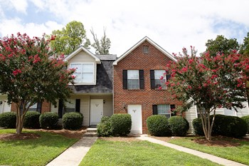 3601 Laurel Bluff Cir 2 Beds Apartment for Rent Photo Gallery 1