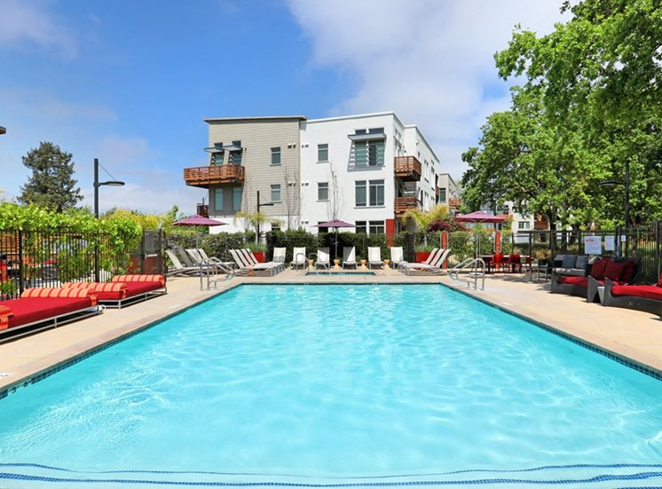 Santa Rosa CA Apartments For Rent Annadel