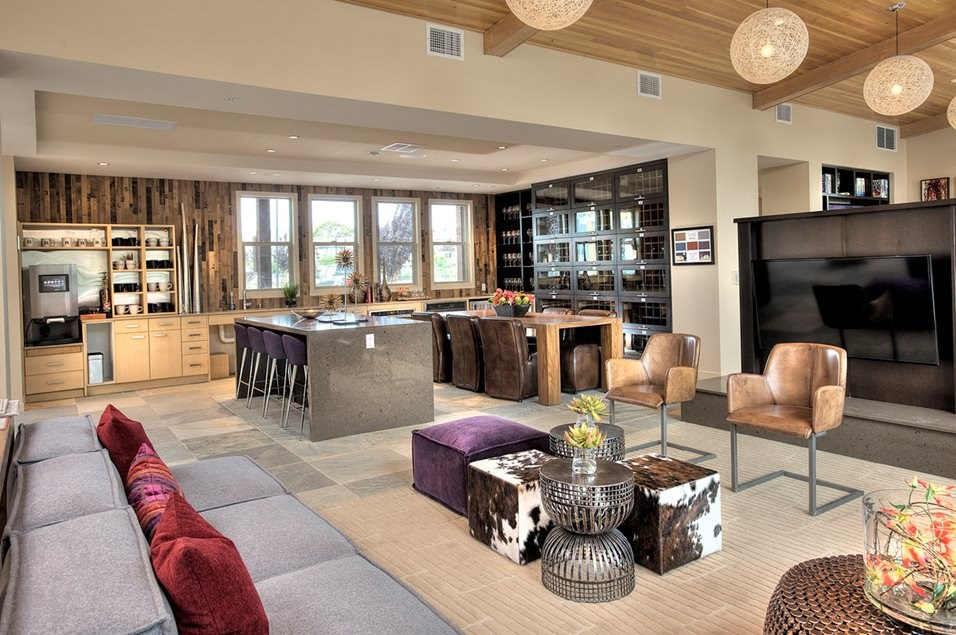 Santa Rosa CA Apartments For Rent Annadel