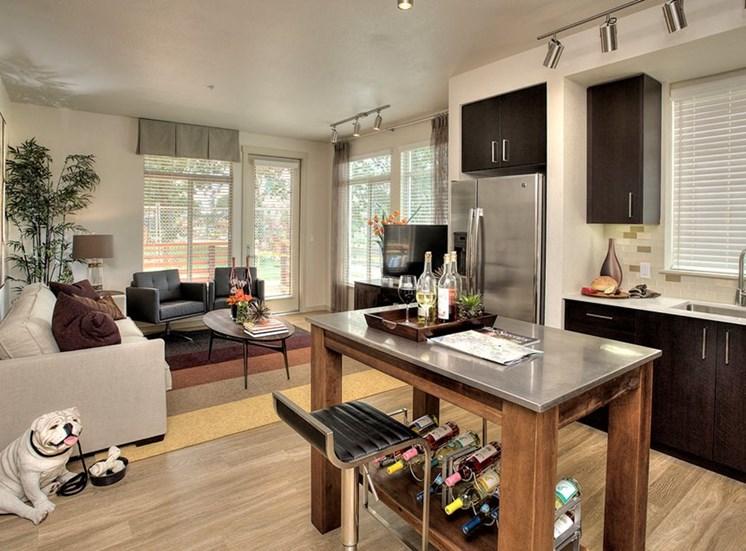 Santa Rosa CA Apartments Annadel