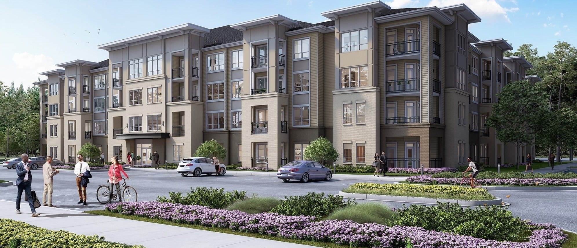 Abberly Solaire Apartment Homes Apartments In Garner Nc