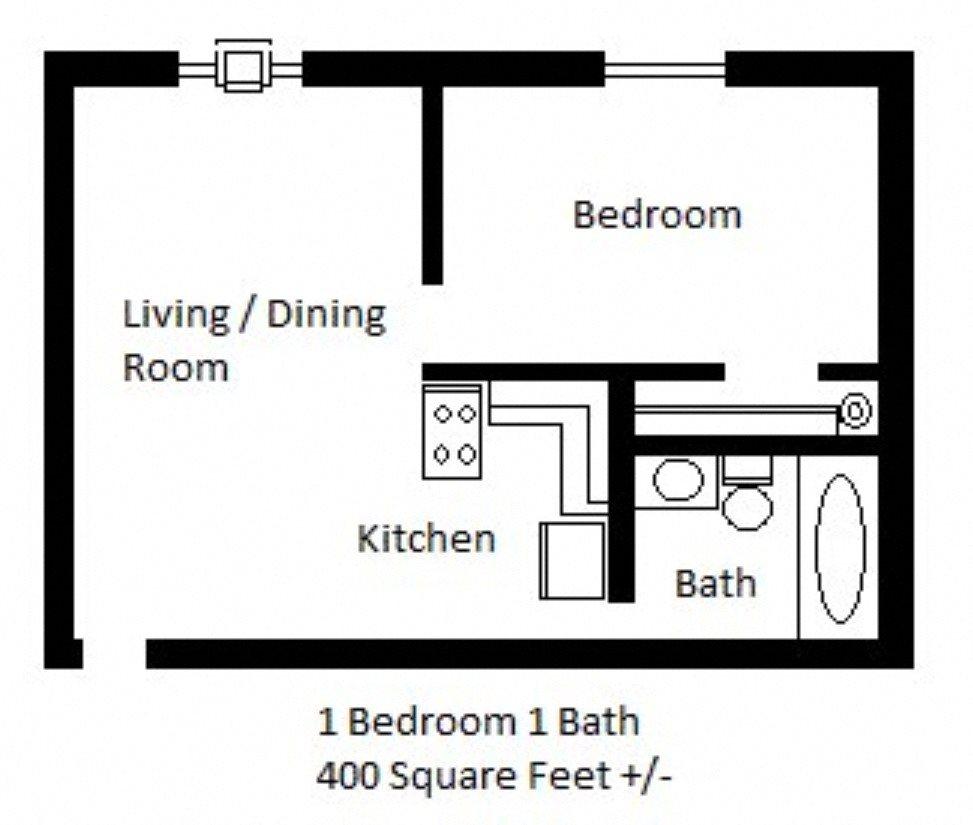 Floor Plans Of Buckroe Lake Apartments In Hampton Va