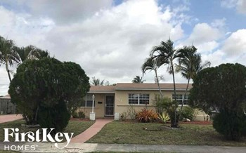 1345 NW 188th St 4 Beds House for Rent Photo Gallery 1