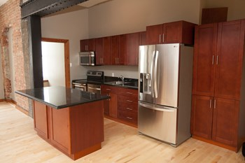 265 Ontario Street 1 Bed Apartment for Rent Photo Gallery 1