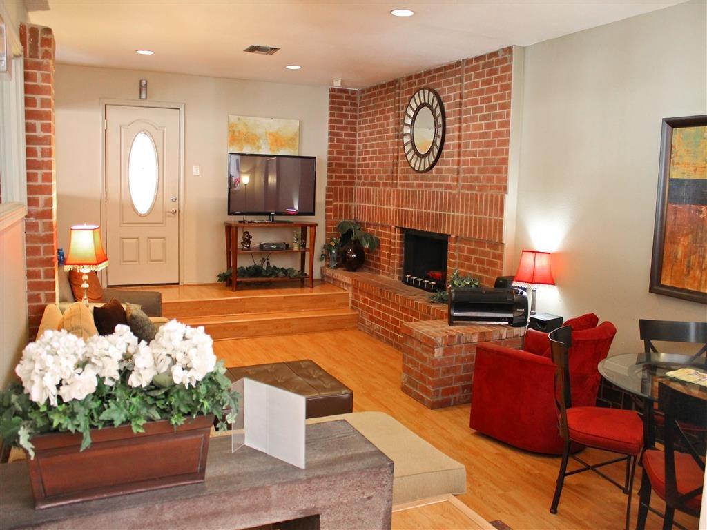 Oak Ridge Apartment Homes