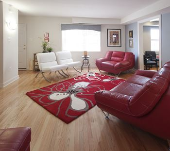 7308 Arlington Boulevard 2-3 Beds Apartment for Rent Photo Gallery 1