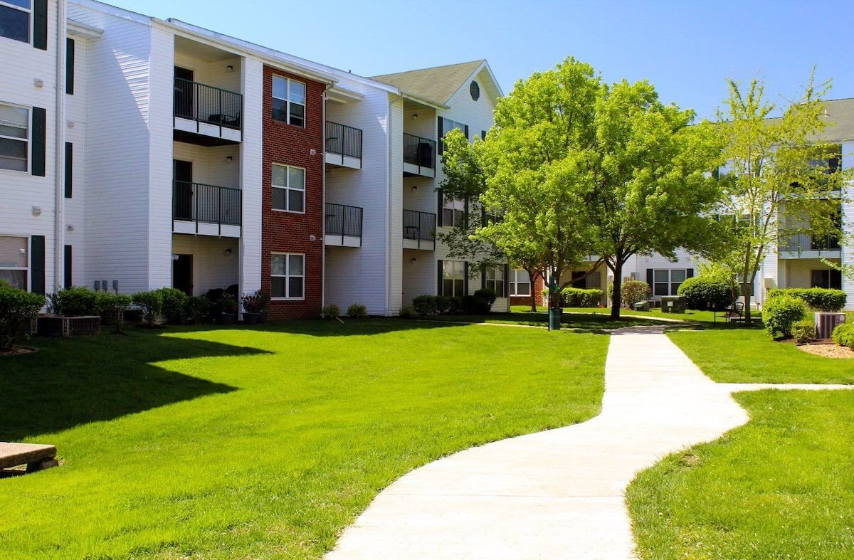 Apartment in Valley Park, MO