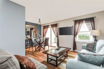 1947 West Eagle Ridge Drive 1 Bed Apartment for Rent Photo Gallery 1