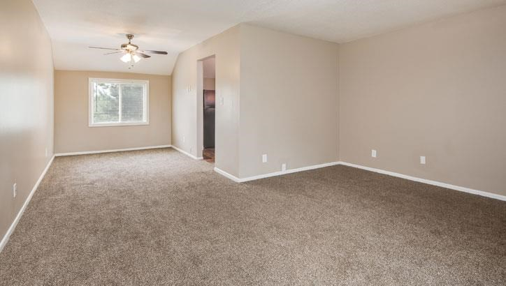 Formal Dining rooms at Grant 79 Apartments in Overland Park, KS