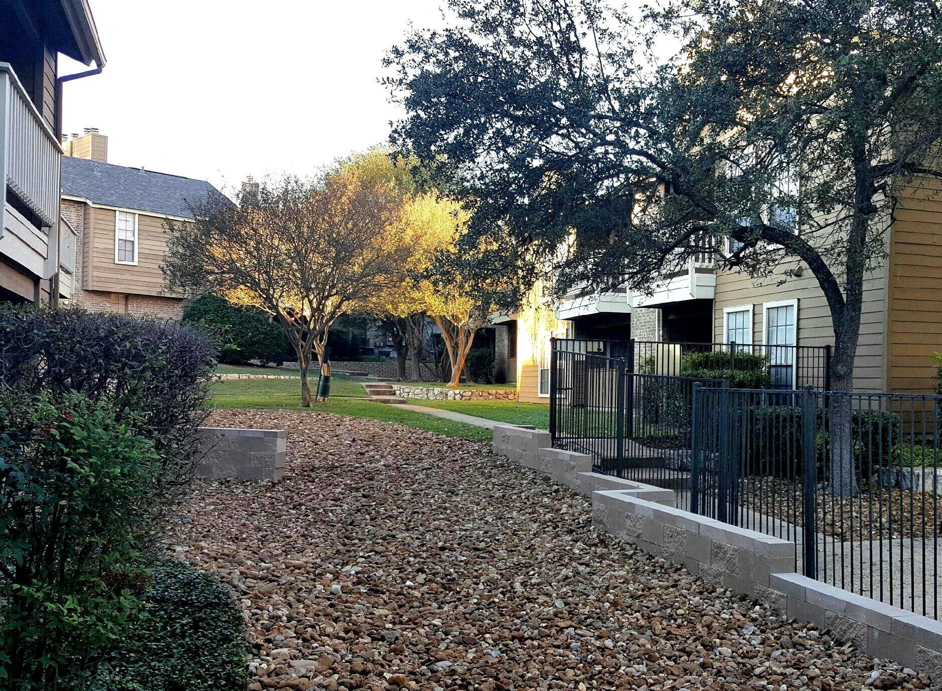 Austin Pointe Apartments San Antonio