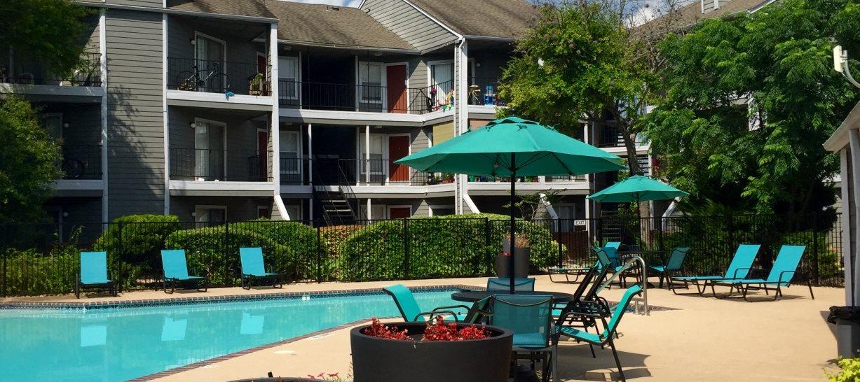 Doral Club Apartments | Apartments in San Antonio, TX