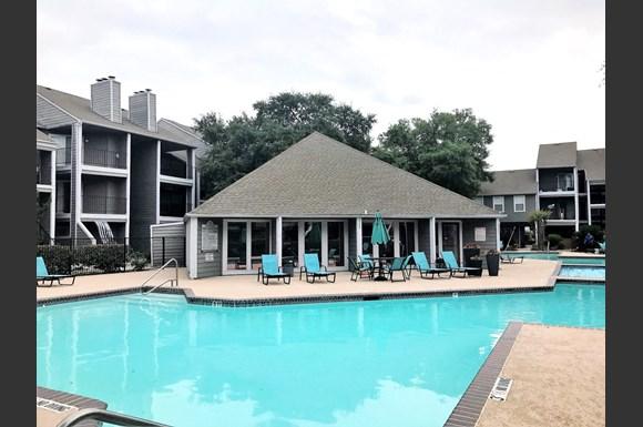 Doral Club Apartments San Antonio Tx