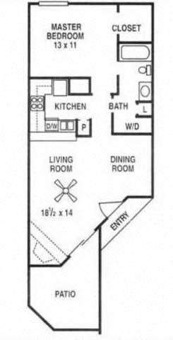 doral club apartments, 7750 culebra, san antonio, tx - rentcafé
