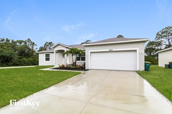 3603 Gillot Blvd 3 Beds House for Rent Photo Gallery 1