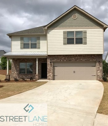 317 Concord Terrace 4 Beds House for Rent Photo Gallery 1