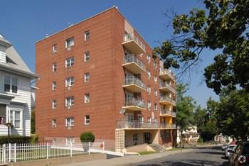 120 Park Place, Passaic NJ 07055 Studio-2 Beds Apartment for Rent Photo Gallery 1
