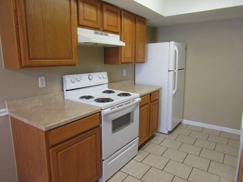6107 NW Casper Drive, Apt. A 2 Beds Apartment for Rent Photo Gallery 1
