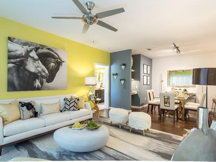 Contemporary Fans Throughout at Altis Lakeline, Cedar Park, 78613