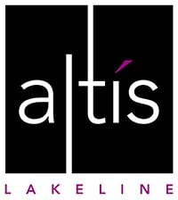 Altis Logo at  Altis Lakeline, 12700 Ridgeline Blvd