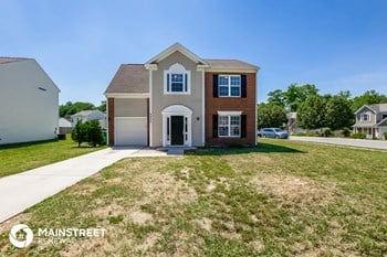 8925 Belle Bragg Way 4 Beds House for Rent Photo Gallery 1