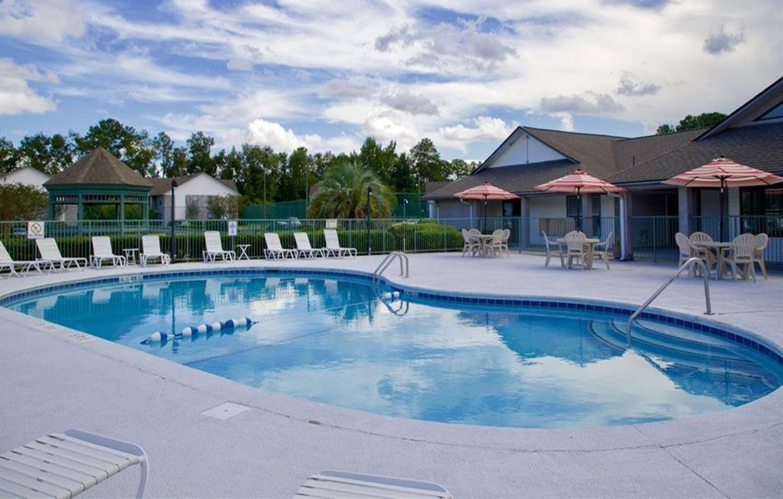 Outdoor swimming pool-Ashton at Richmond Hill, Richmond Hill, GA