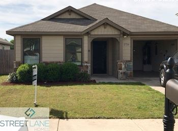 1716 Village Park Trail 3 Beds House for Rent Photo Gallery 1