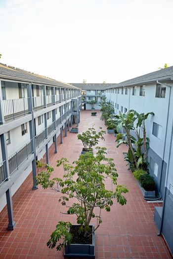 6689 El Colegio Road 2 Beds Apartment for Rent Photo Gallery 1