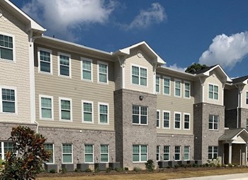 811 N. Bon Marche Drive 1-2 Beds Apartment for Rent Photo Gallery 1