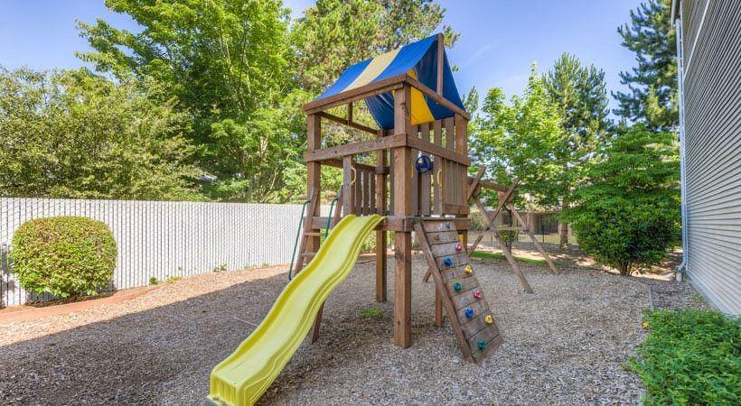 The Lighthouse Kids Playground