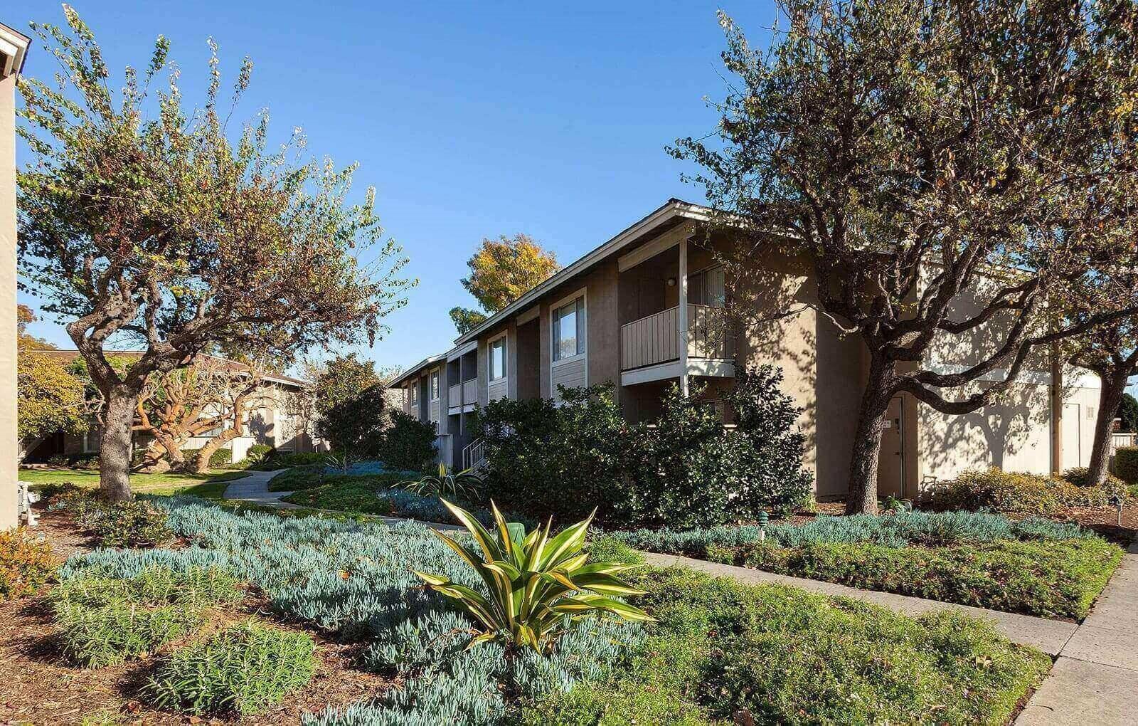 Green Community, at Patterson Place, Santa Barbara, 93111