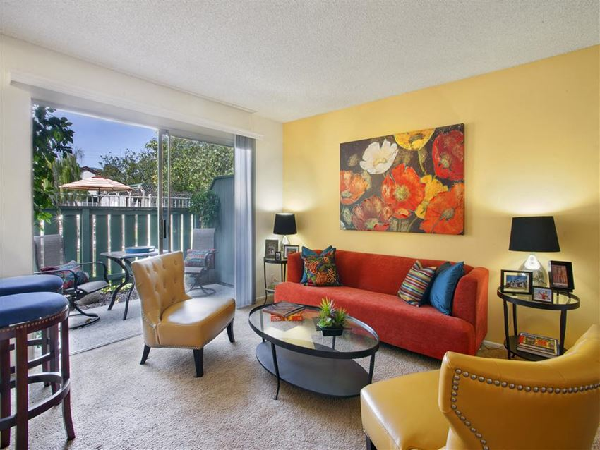 Independent Living House, at Pacific Oaks, Goleta