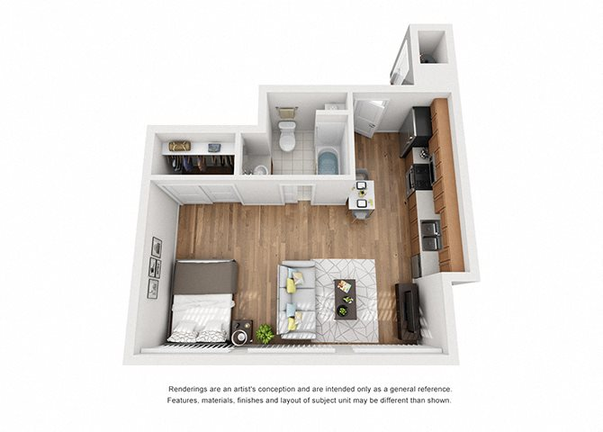 Studio 1 2 3 Bedroom Apartments In Santa Maria Ca Hancock Terrace,Japanese House Floor Plan