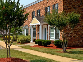 3700 Jermantown Road 1-3 Beds Apartment for Rent Photo Gallery 1
