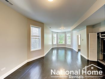 3704 W Cortland St Unit 2 3 Beds House for Rent Photo Gallery 1