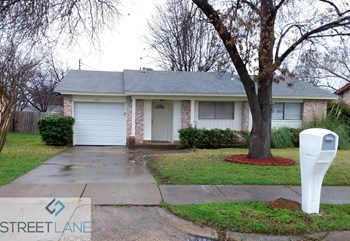 1511 E Tucker Boulevard 3 Beds House for Rent Photo Gallery 1