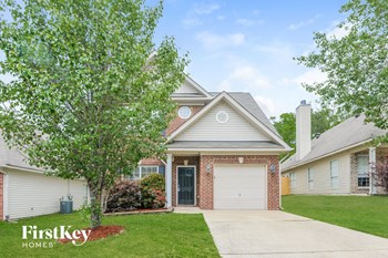 286 Forest Lakes Drive 3 Beds House for Rent Photo Gallery 1