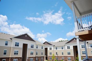 Pet Friendly Apartments in Westerville