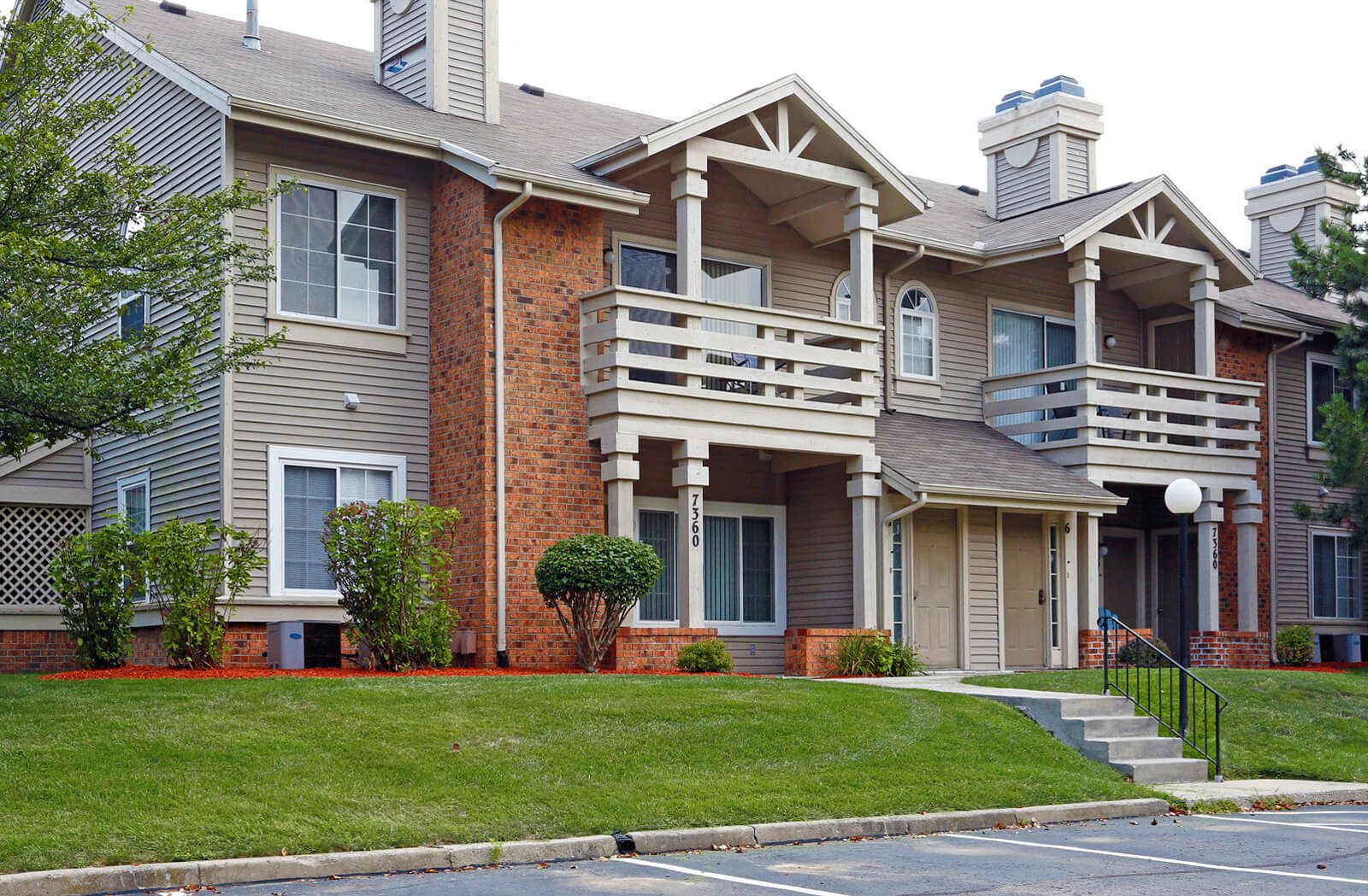 Fox Chase Apartments Apartments In Holland Oh
