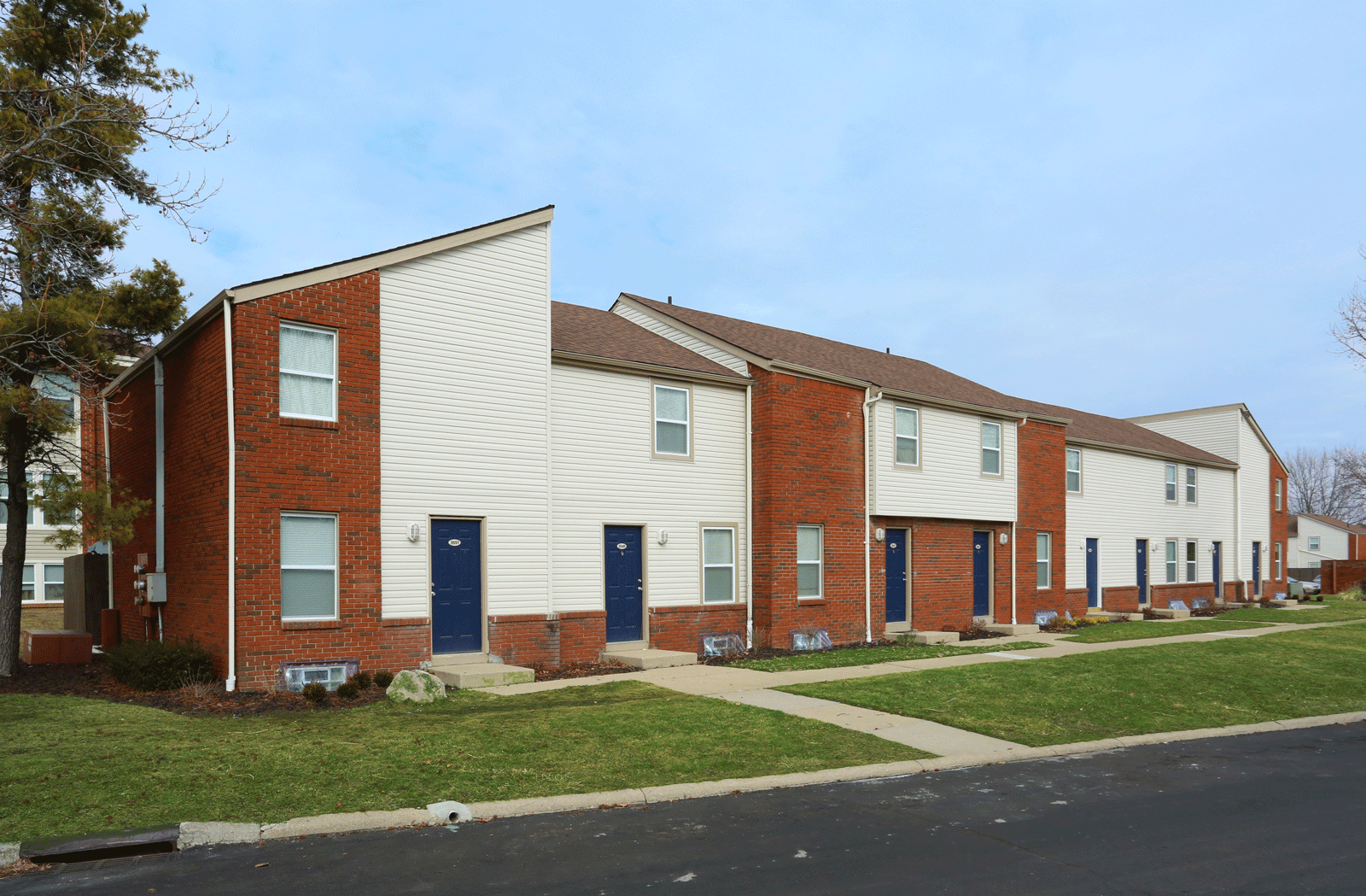 . Hilliard Village Apts   Townhomes   Apartments in Columbus  OH